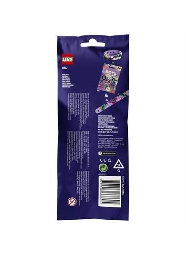 Lego 41917 Lego® Dots Büyülü Orman Bileklik /33 Parça / +6 Yaş Renkli